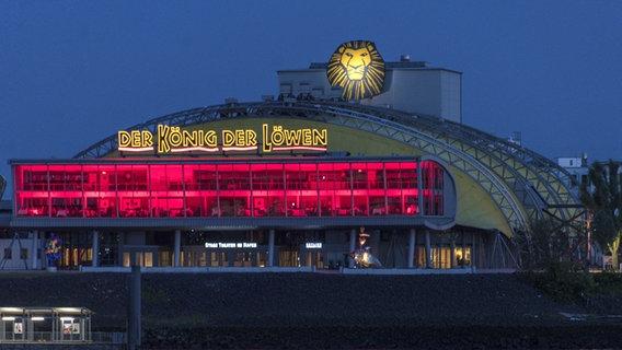 Musicals Hamburg Corona