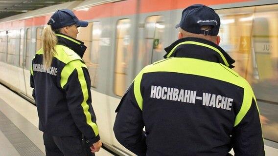 Neues Personal | Mehr Sicherheitspersonal in S- und U-Bahn