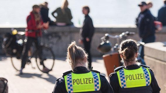Hamburg Alkoholverbot