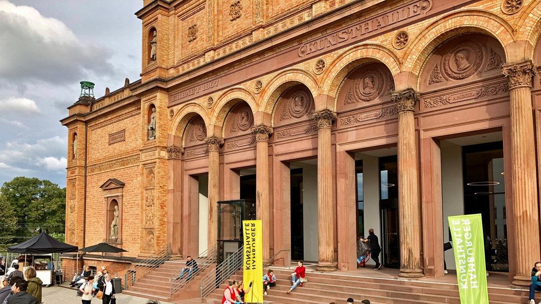 Was bringt freier Eintritt für Hamburger Museen?