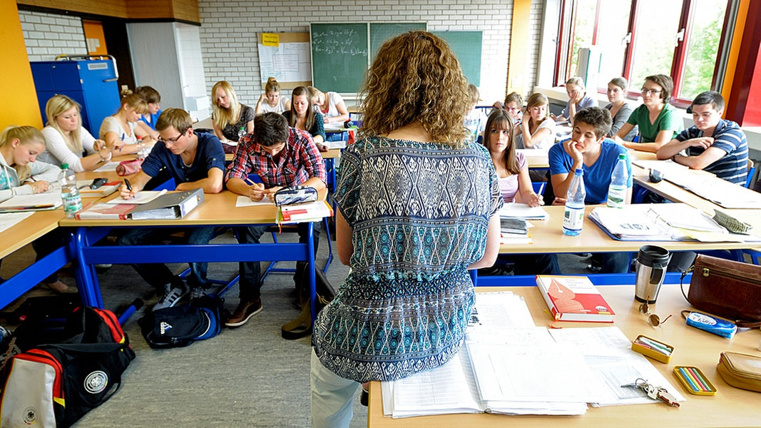 Referendariat für Lehrer-Seiteneinsteiger kommt