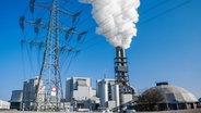 Das Kraftwerk Moorburg. © picture alliance / dpa Foto: Markus Scholz