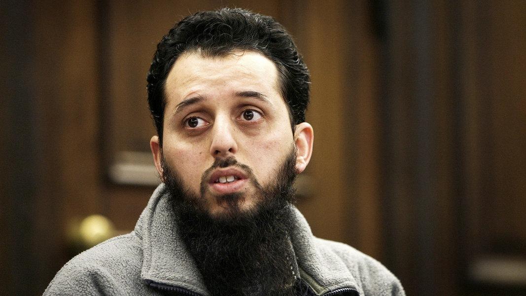 Justizpanne: Terrorhelfer erhielt 7.000 Euro