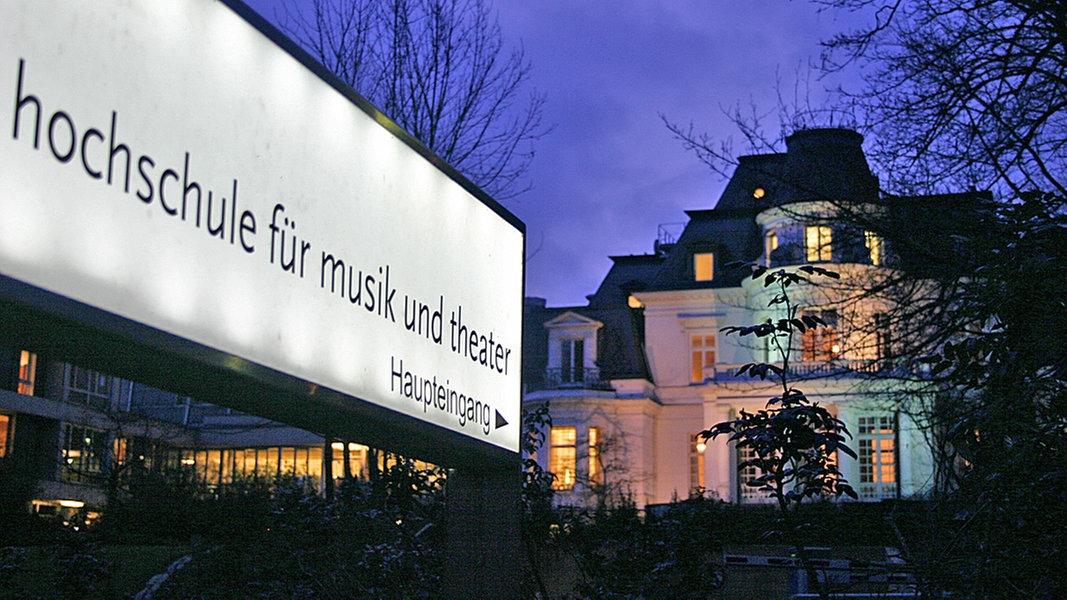 Richtfest für die neue Hamburger Jazz-Hall