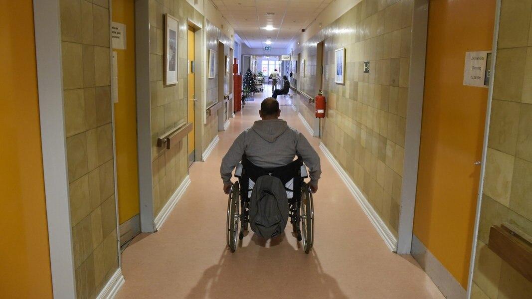 Krankenstube Hamburg