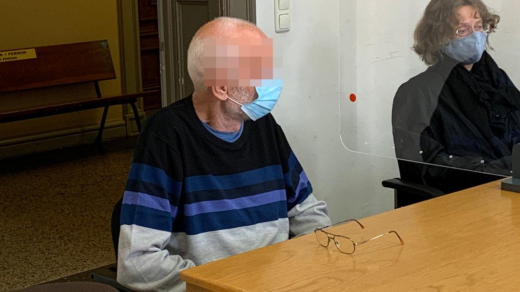 Kinderpornografie: Bewährungsstrafe für Hamburger Rentner