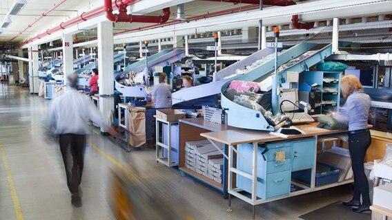 Hohe Kosten durch Retouren: Otto verlagert Jobs nach Osteuropa