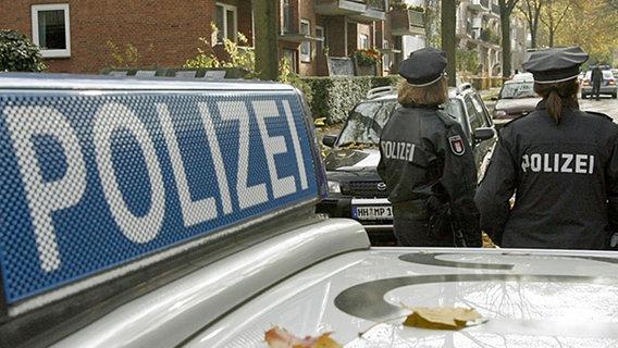 Brutaler Straßenraub: Polizei nimmt Mann fest