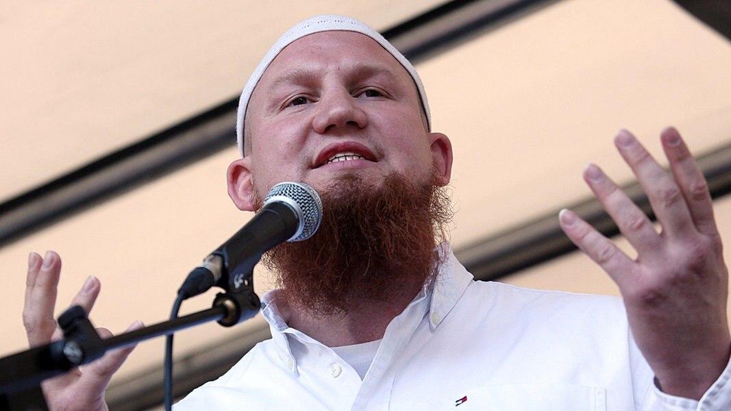 Pierre Vogel Salafist