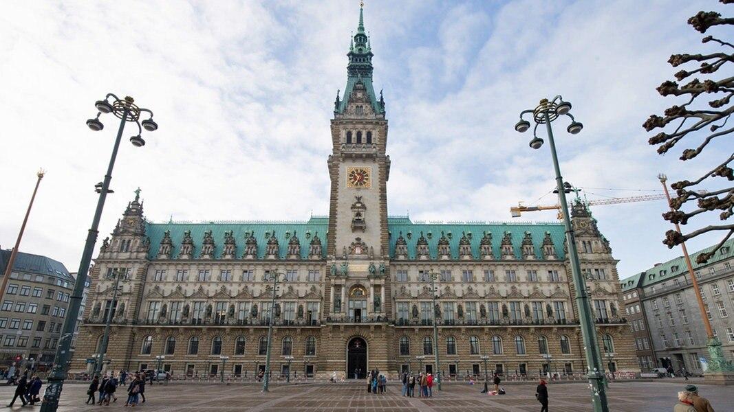 Hamburger Senat berät über neue Corona-Verordnung