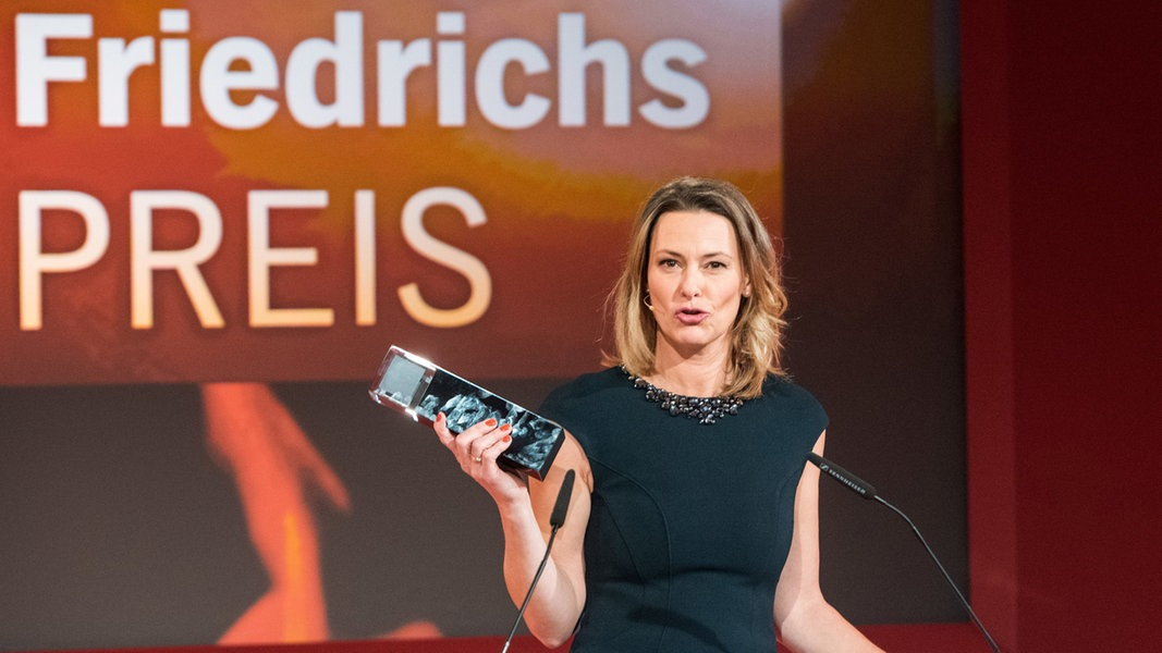 Hanns Joachim Friedrichs Preis