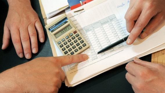 Schuldnerberatung Altona
