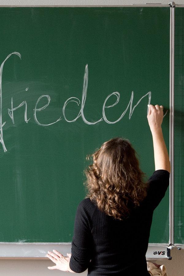 CDU berät über Zustimmung zum Schulfrieden