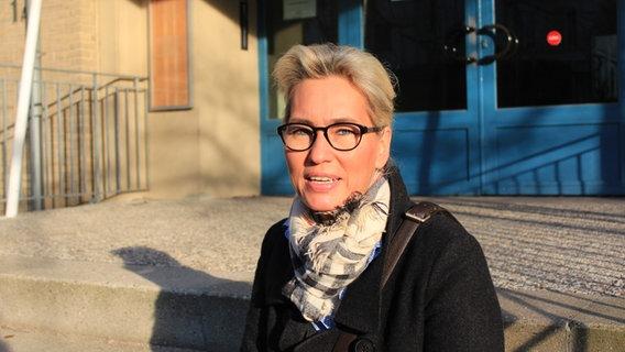 Hendrikje Blandow-Schlegel