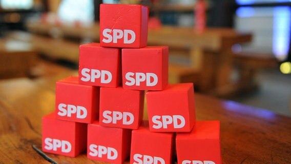 SPD-Spitze schließt Große Koalition aus
