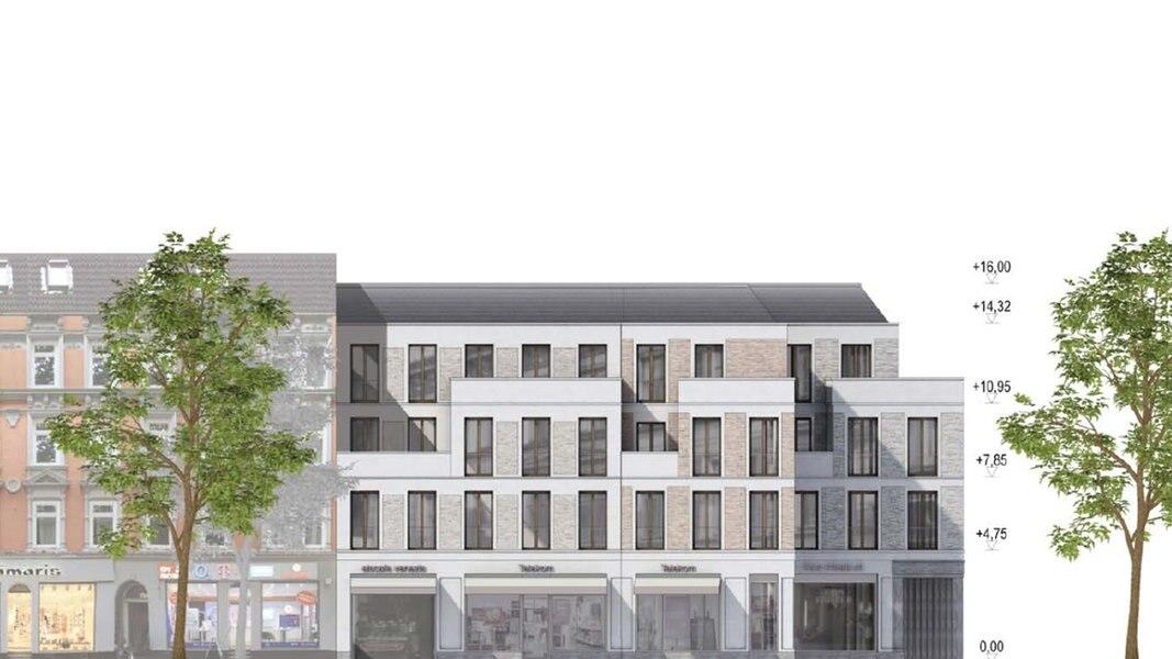 Jury kürt Entwurf für Spritzenplatz-Gebäude