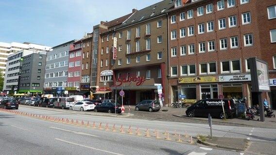 Kino Steindamm