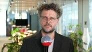 Jörn Straehler-Pohl. © NDR Foto: Screenshot