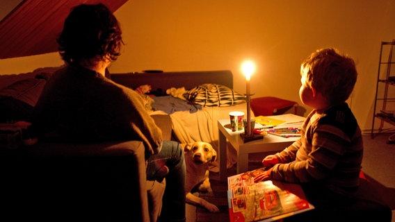 Unbezahlte Rechnungen - Zahl der Stromsperren steigt