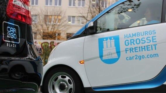 Wirtschaft: Hamburg und Daimler schließen Partnerschaft für Elektromobilität