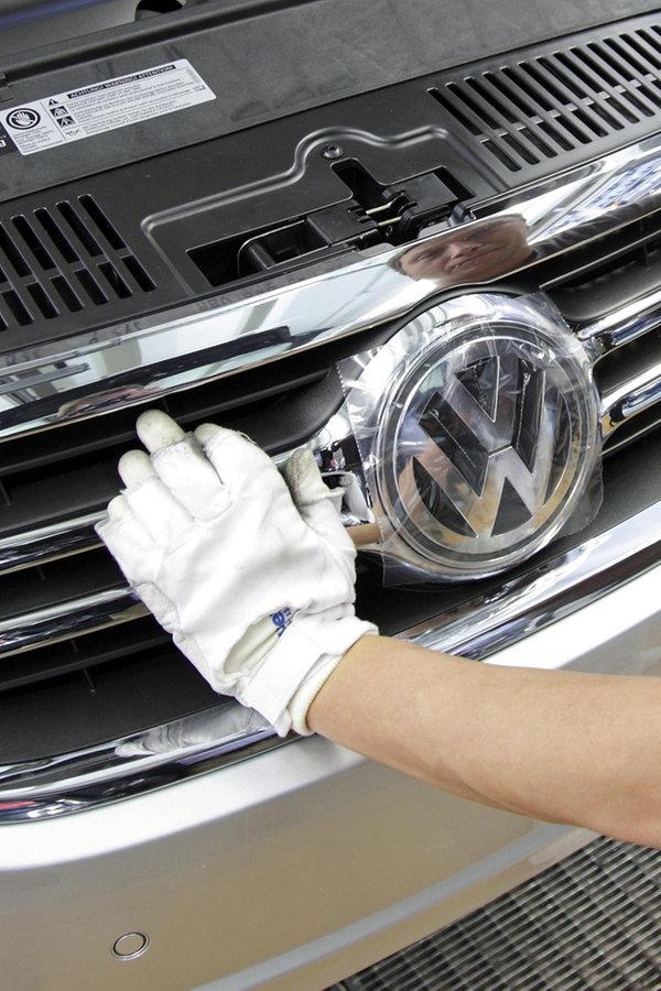 Urteil: VW soll mehr als Kaufpreis zurückzahlen
