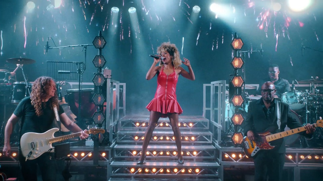 Tina-Turner-Musical Kommt Nach Hamburg