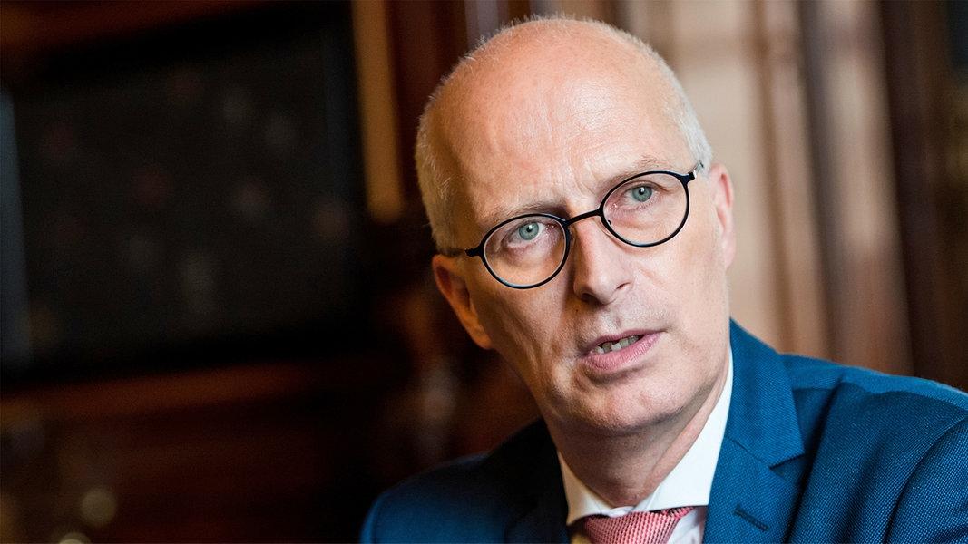 Tschentscher will HVV-Preiserhöhung begrenzen