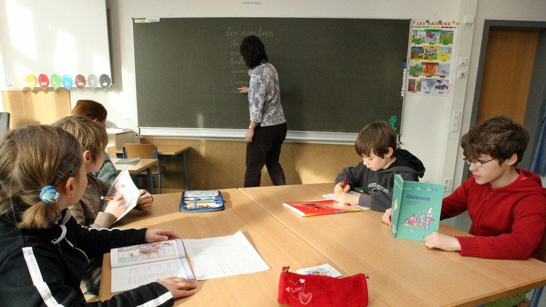 Lehrer Hamburg Stellen