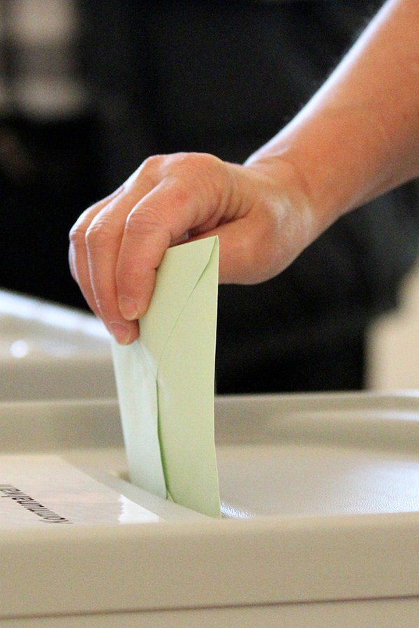 Göhlen und Südmüritz: Wahlen nach Fusionen