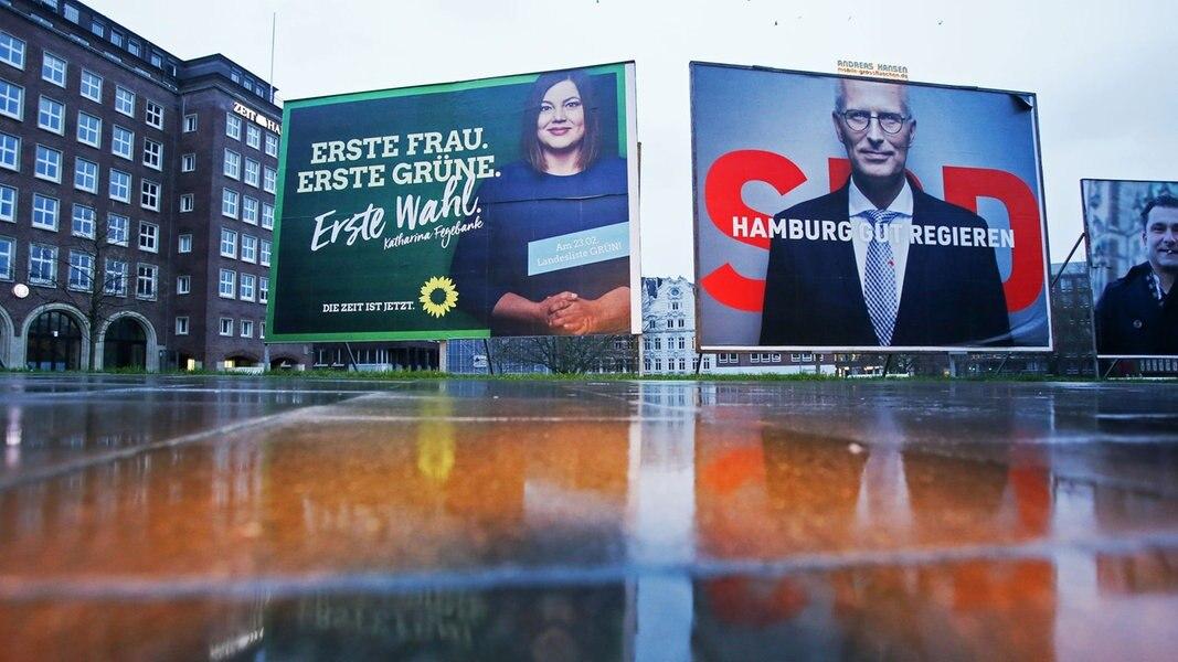 Hamburg - cover