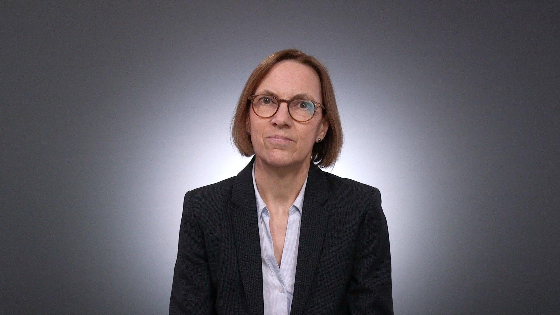 Carola Ensslen, DIE LINKE