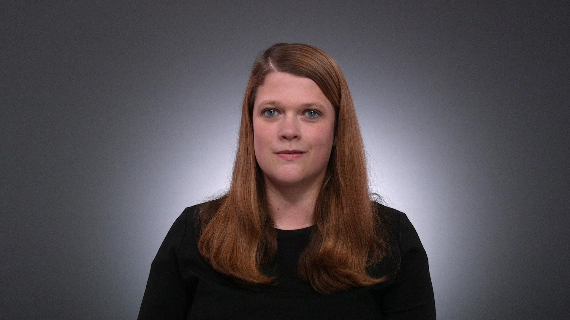 Annkathrin Kammeyer, SPD