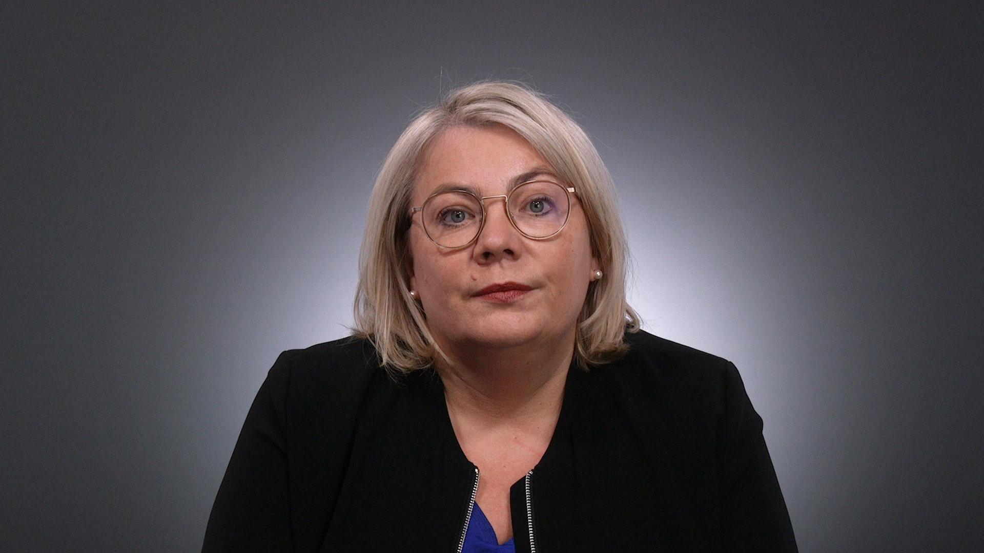 Silke Seif, CDU