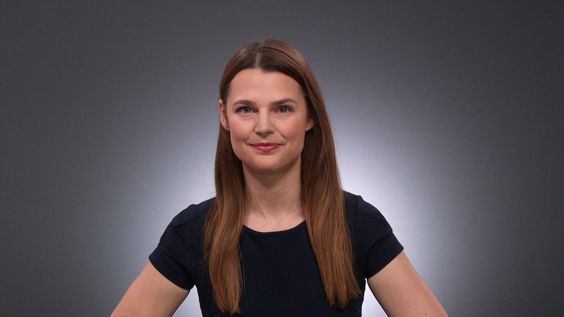 Lisa Maria Otte, GRÜNE