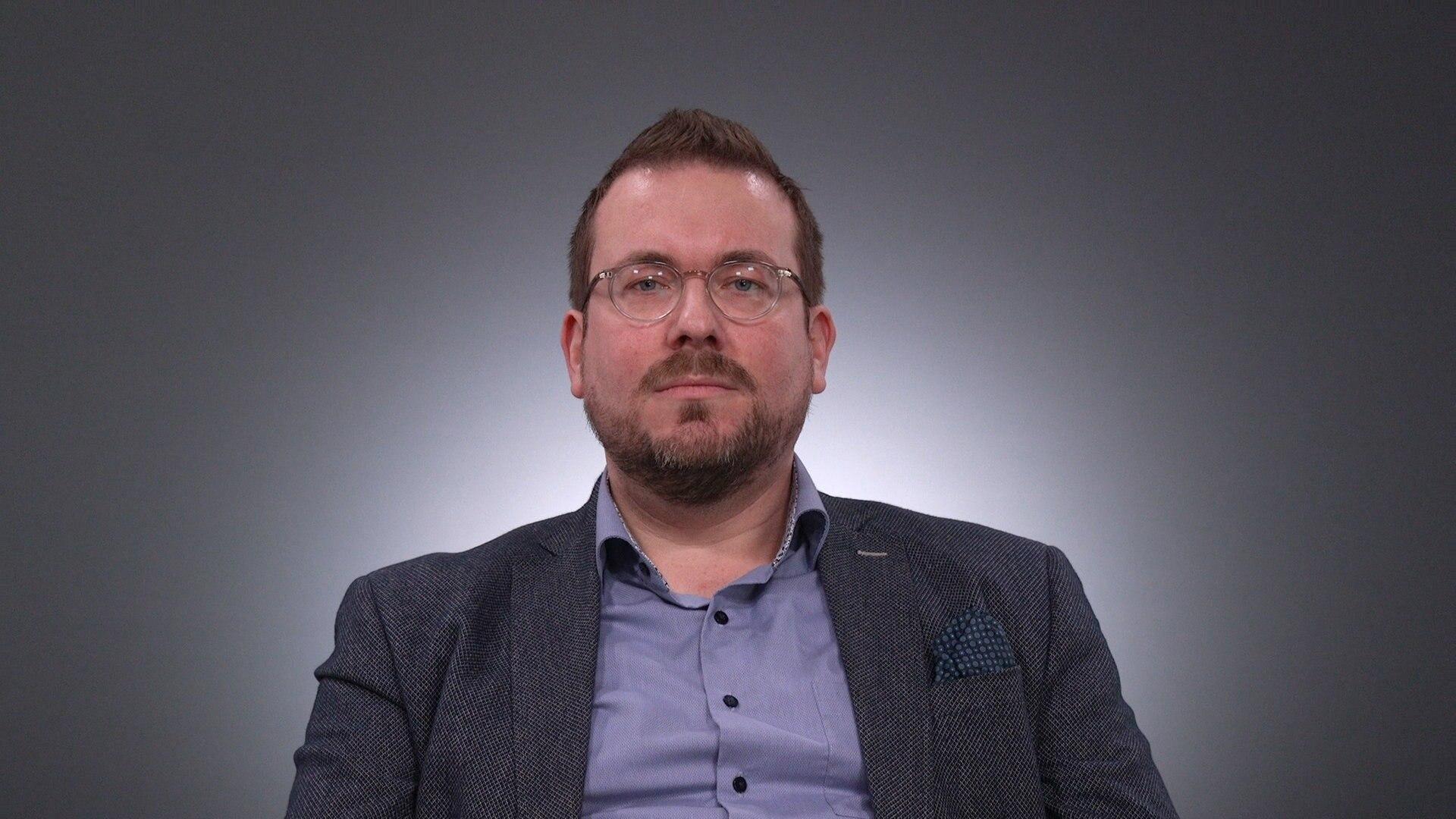 Finn Ole Ritter, FDP