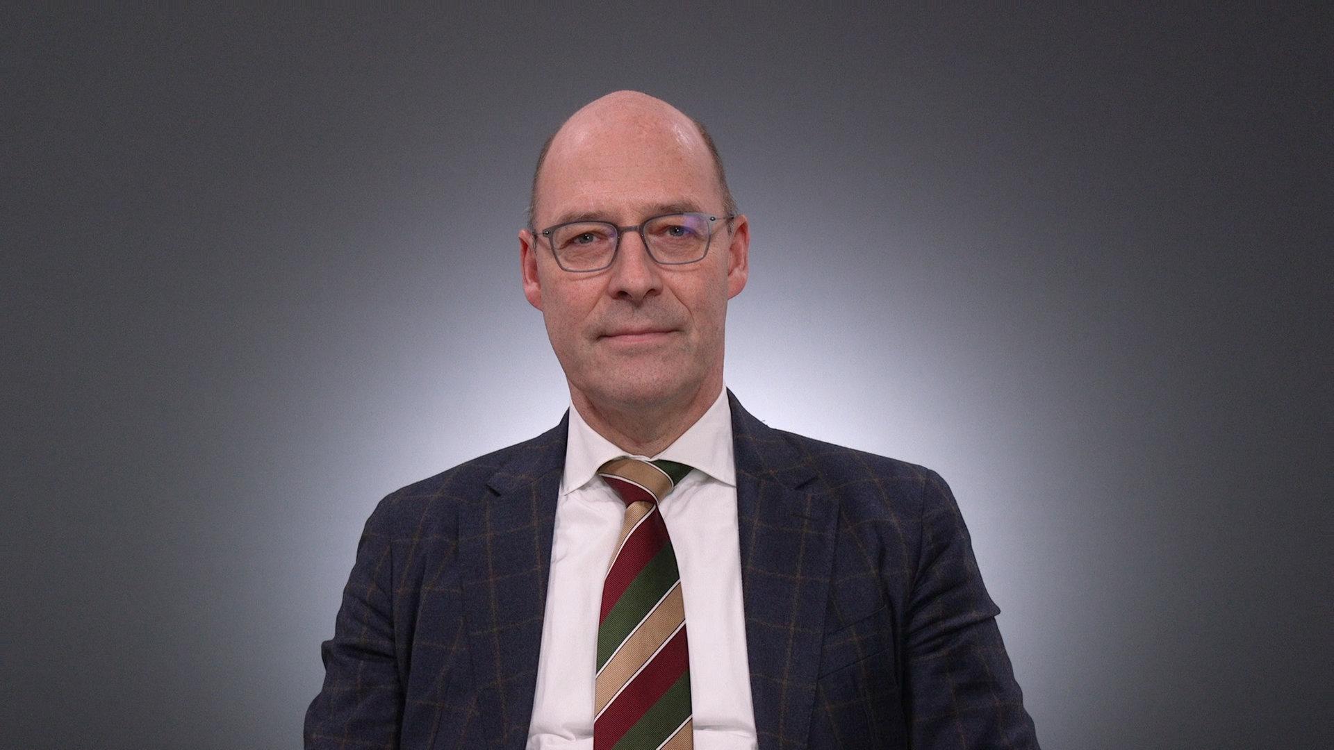Alexander Wolf, AfD