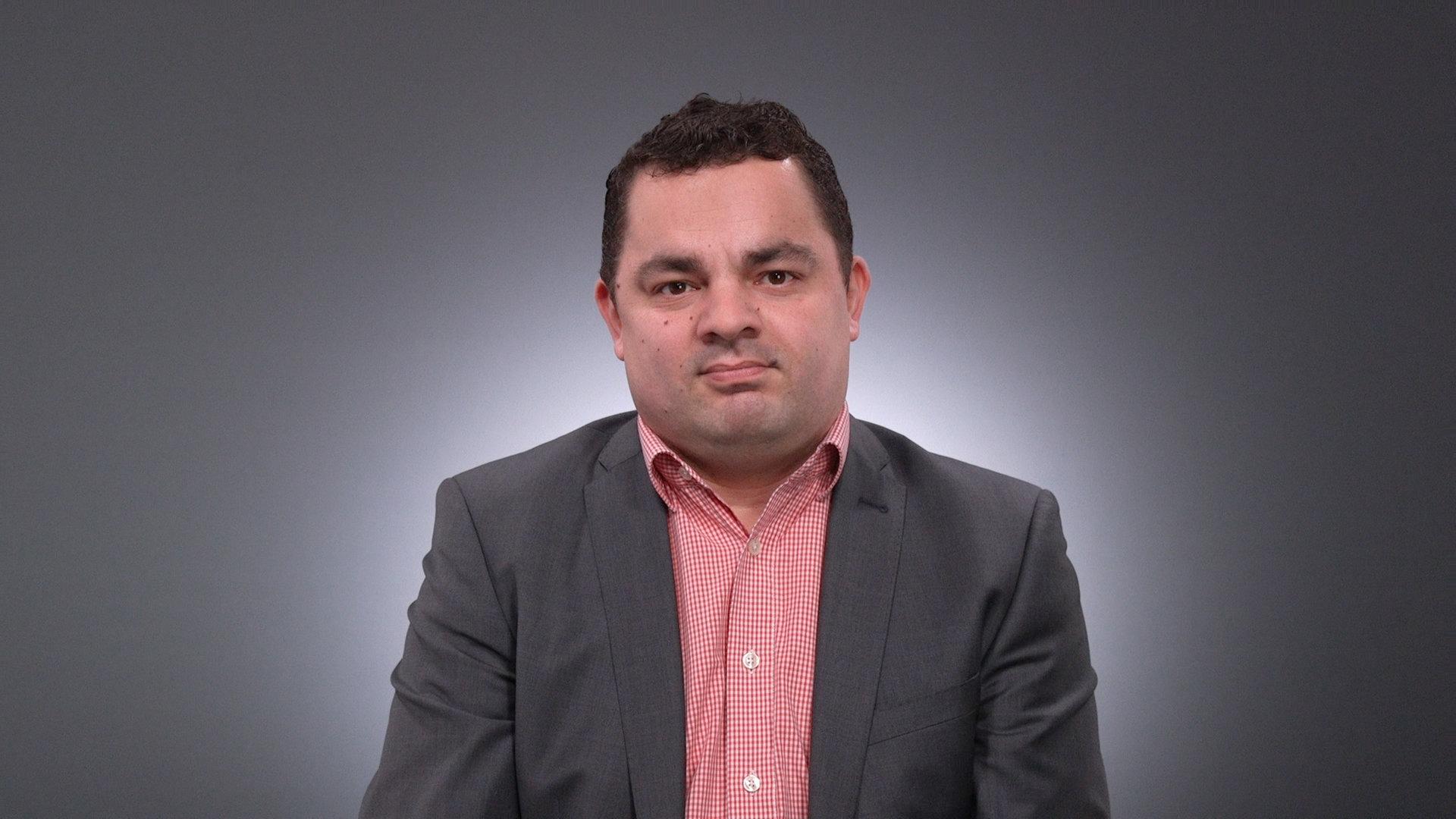 Ralf Neubauer, SPD