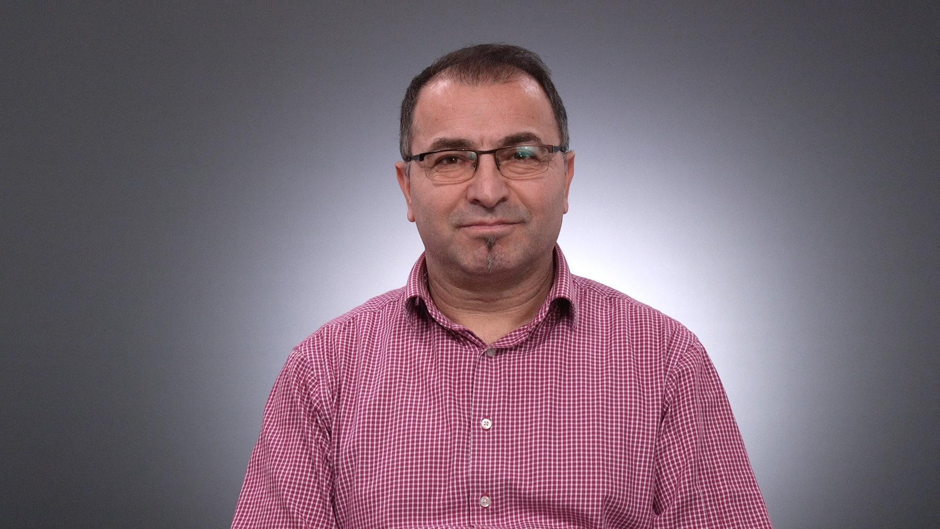 Ali Simsek, SPD