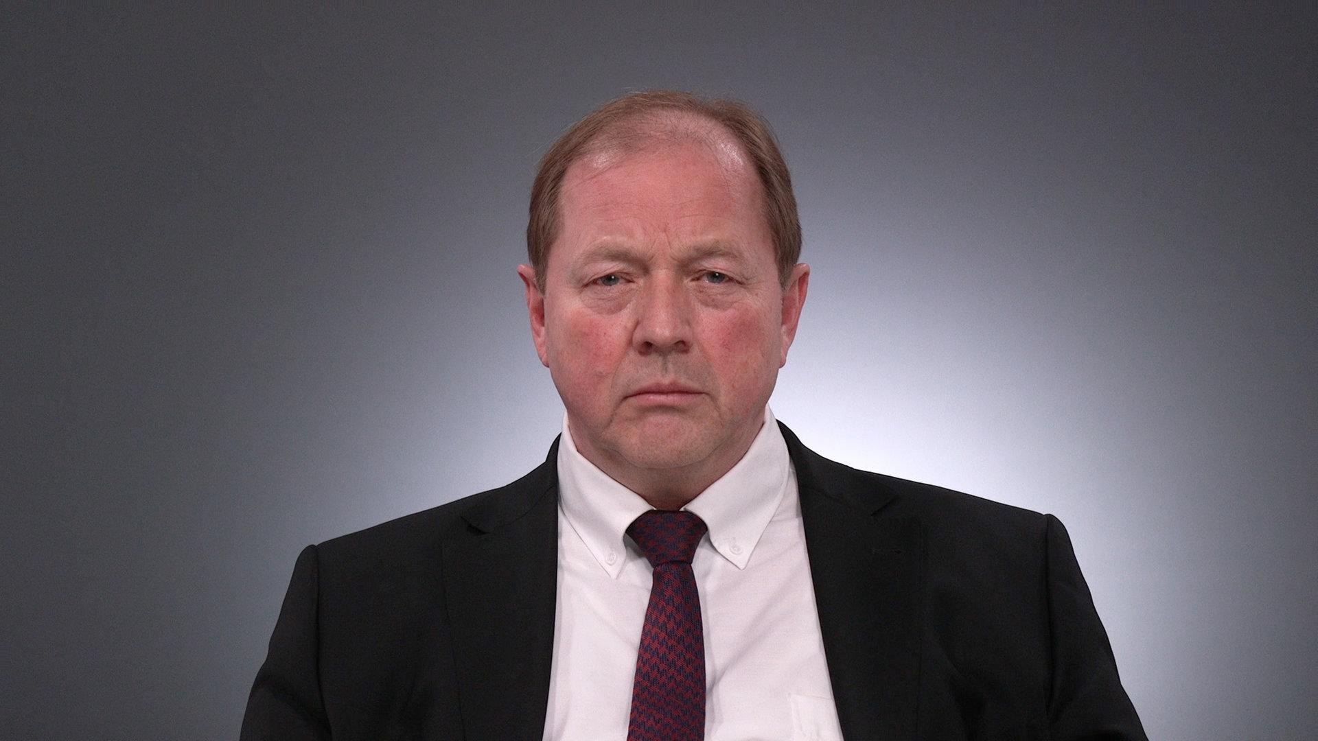 Dirk Nockemann, AfD