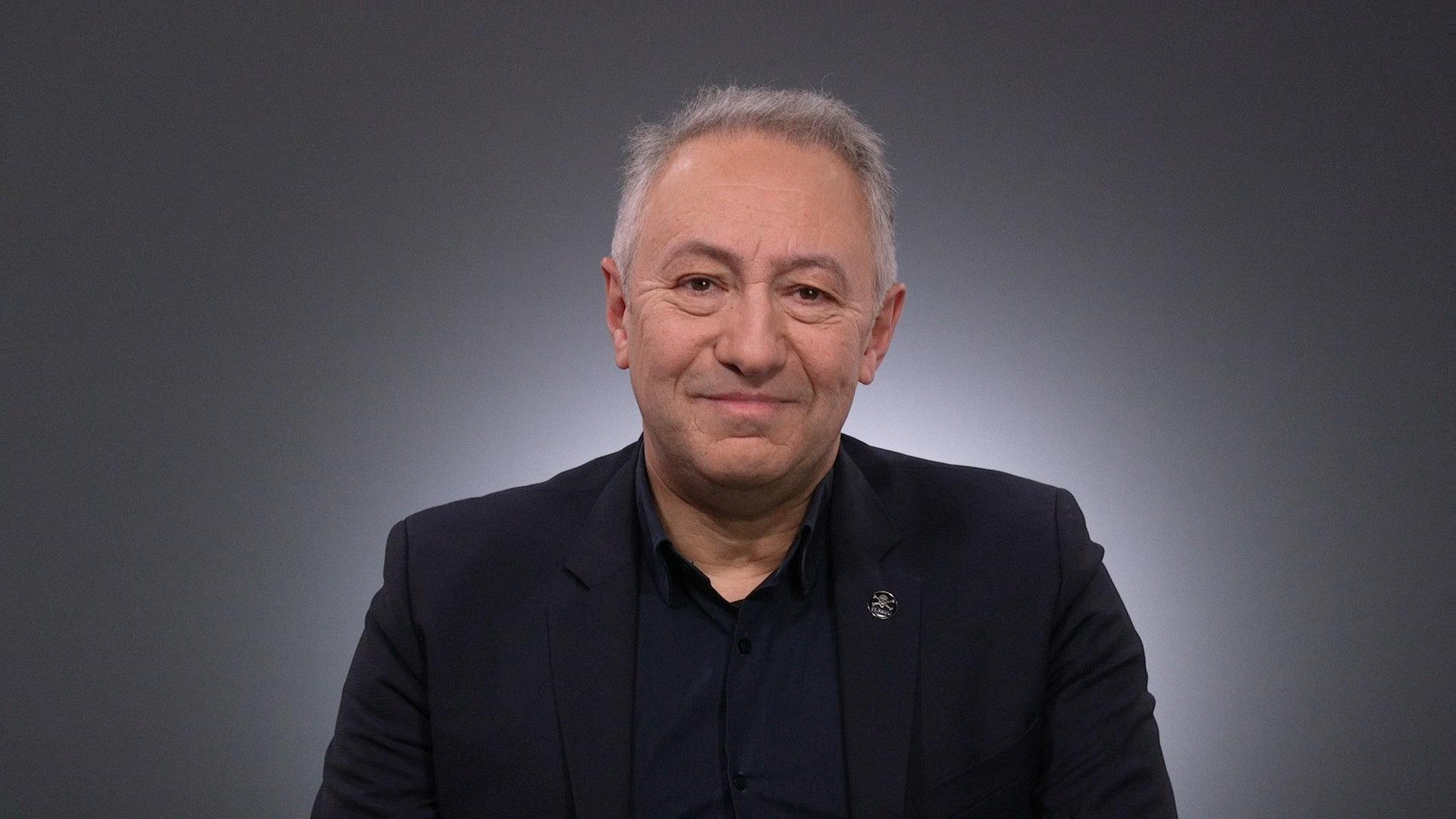 Farid Müller, GRÜNE