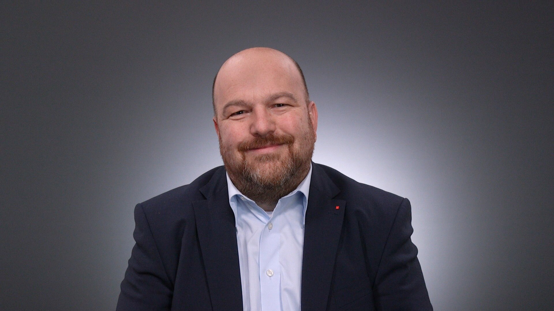 Frank Schmitt, SPD
