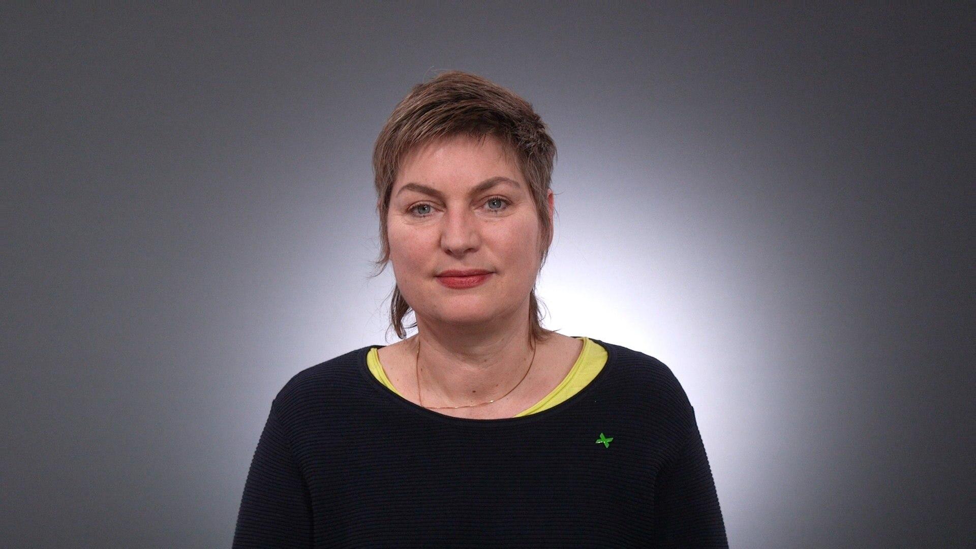 Katrin Kuntze, FREIE WÄHLER