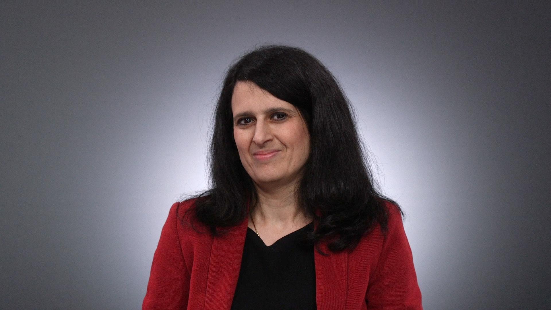 Eftichia Olowson-Saviolaki, SPD