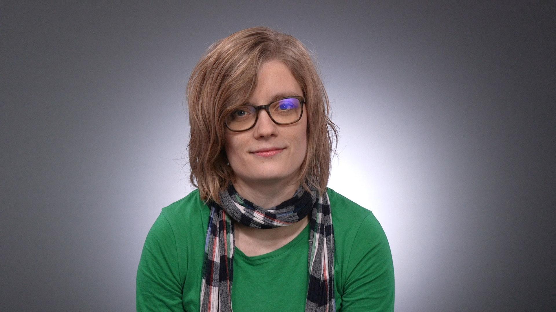 Miriam Block, GRÜNE