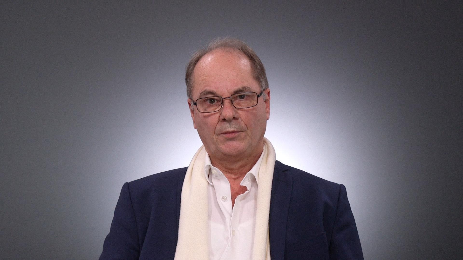 Ralf Niemeyer, CDU