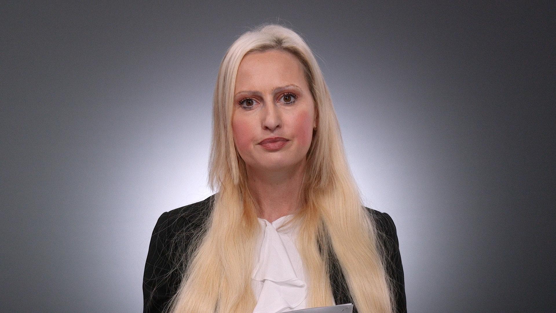 Bérangère Joséphine Bultheel, Einzelbewerbung