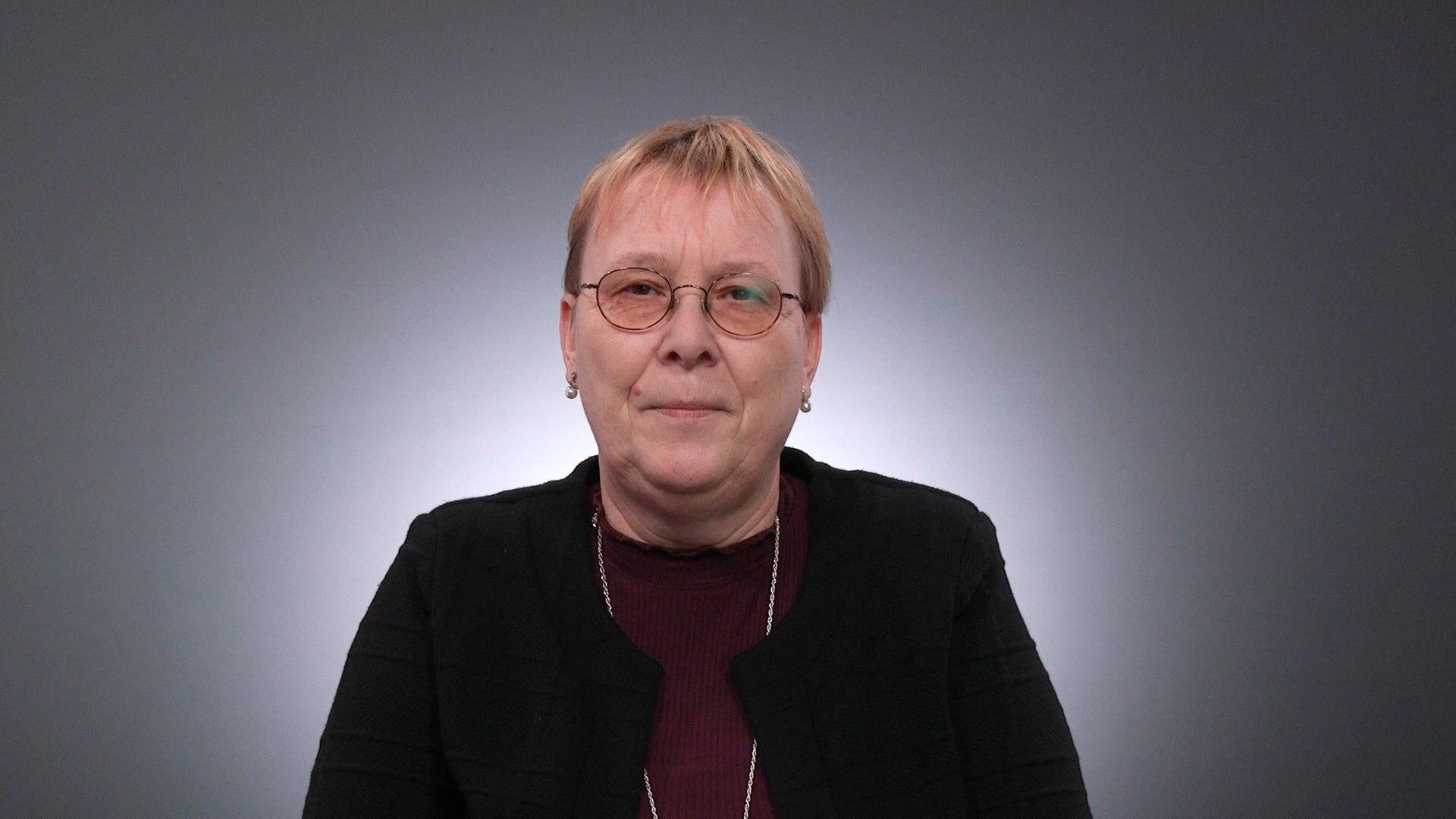 Doris Müller, SPD