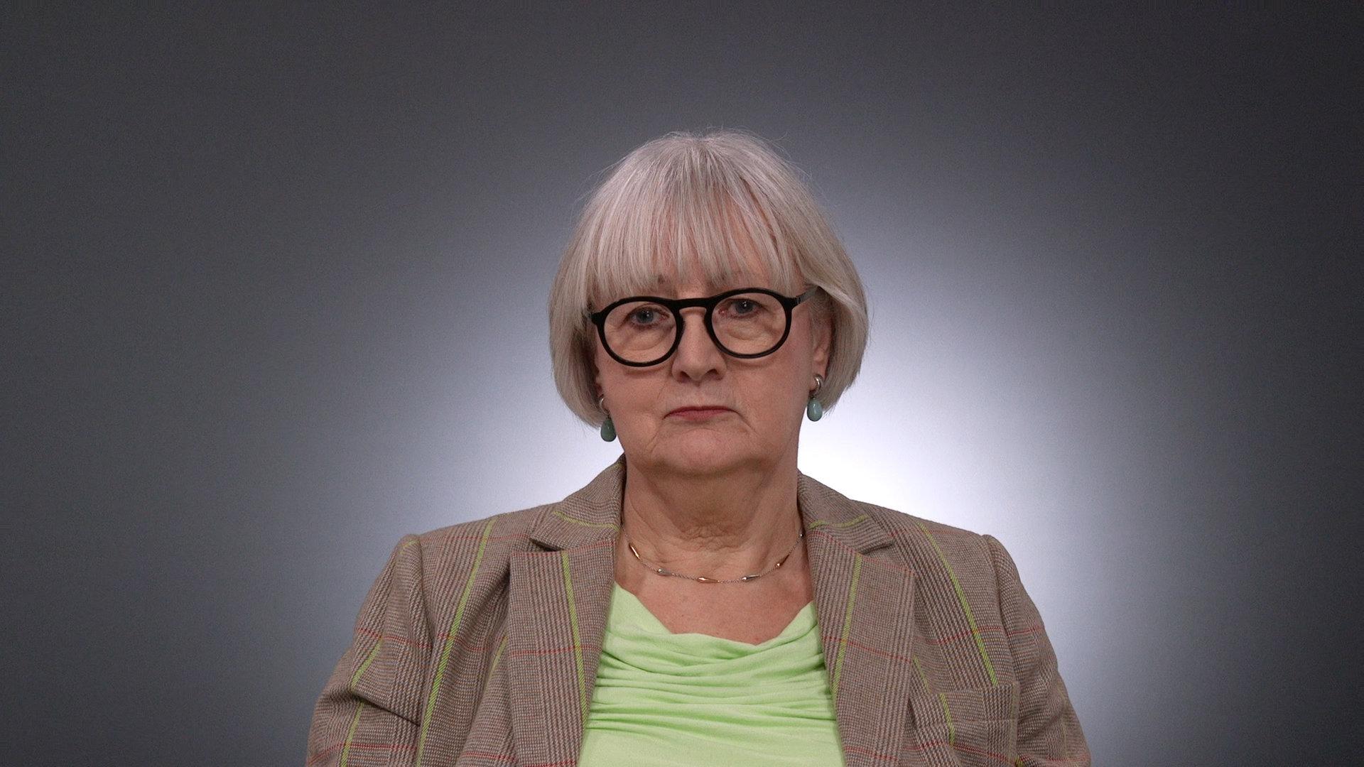 Dagmar Wiedemann, SPD