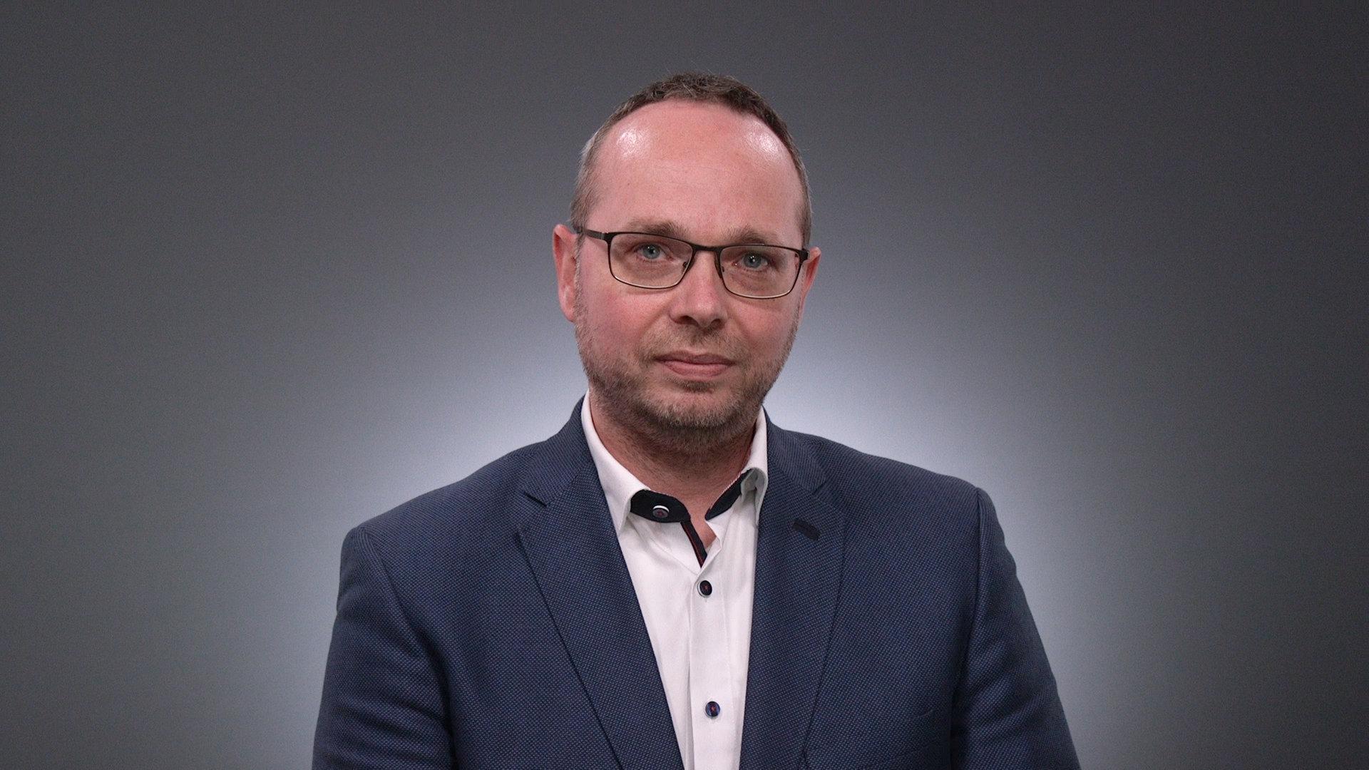 Sören Schumacher, SPD