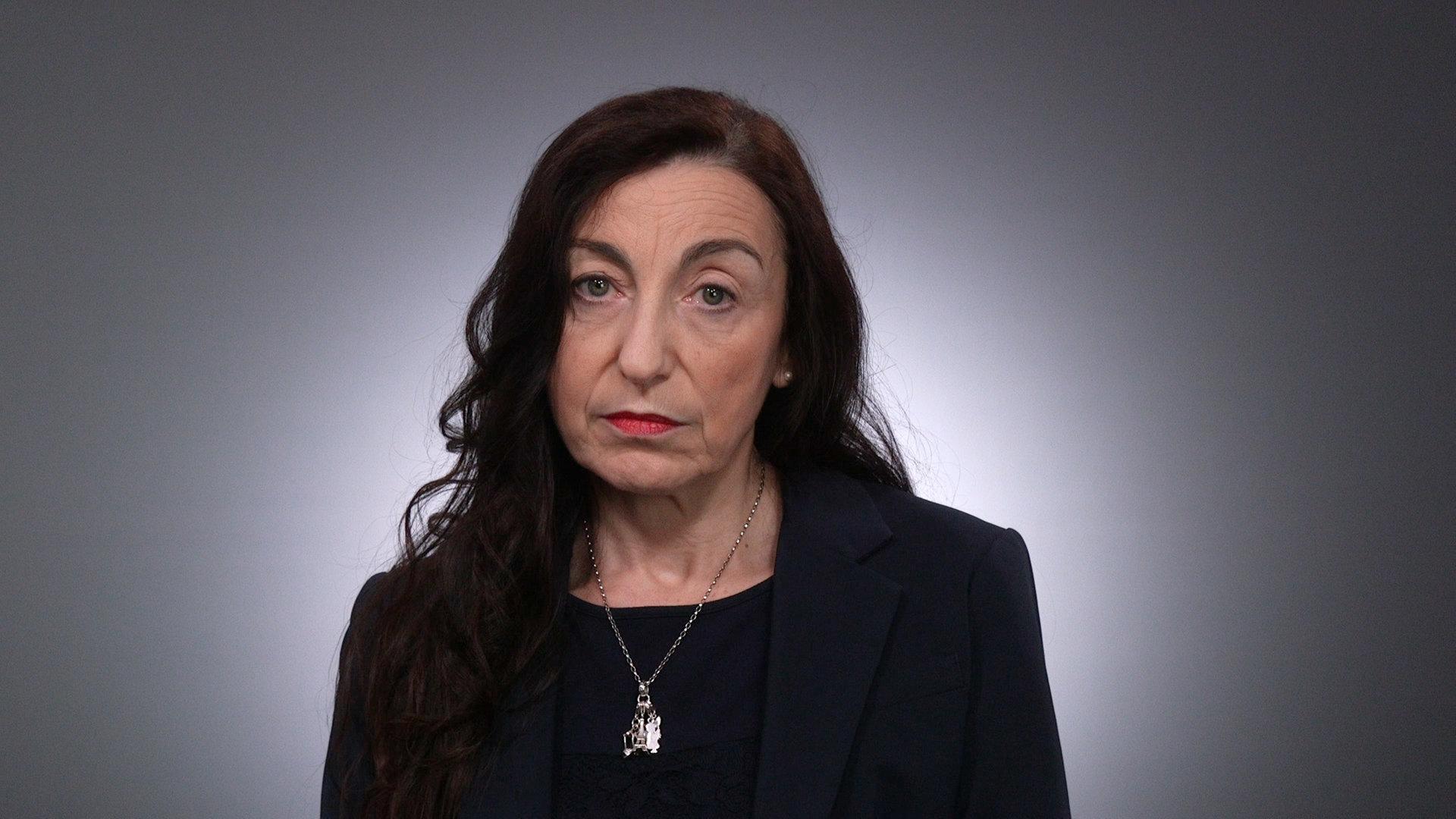 Isabella Vértes-Schütter, SPD